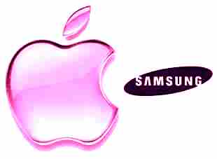 Apple races ahead of Samsung in Korea