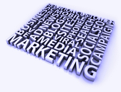 Marketing specialisation segments