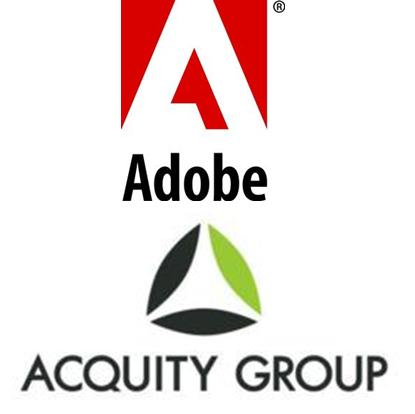 Acquity Group partners with Adobe
