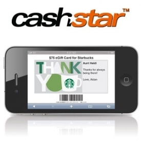 WEX and CashStar partner to provide eGift Card Services in Australia and New Zealand