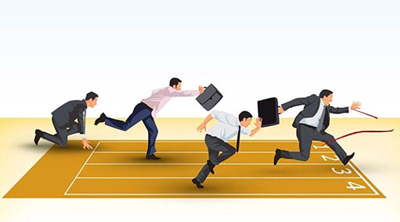 Enhancing Competitiveness to Facilitate Revenue Growth