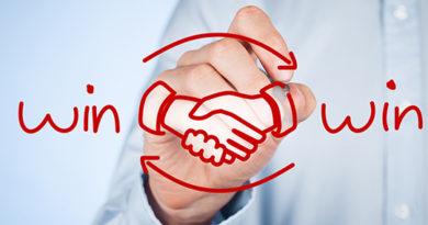 Winning and Retaining Customers